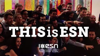 Download #THISisESN - the Erasmus Student Network Video