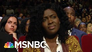 Download Yale Silence Leaves Racist Incident Unresolved For Students | MSNBC Video