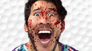Download THE DAY MARKIPLIER WENT INSANE   Golf With Friends Video
