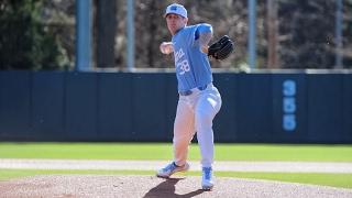 Download UNC Baseball: Bukauskas Shines as UNC Tops Kentucky on Opening Day Video