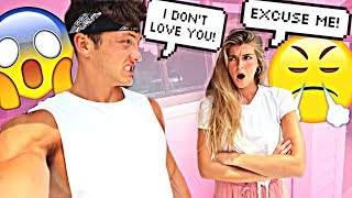 Download INSULTING My GIRLFRIEND For 24 Hours!! Video