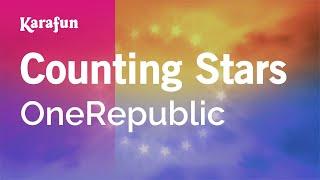 Download Karaoke Counting Stars - OneRepublic * Video