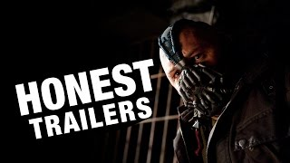 Download Honest Trailers - The Dark Knight Rises (Feat. RedLetterMedia) Video