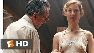 Download Phantom Thread (2017) - You Have the Ideal Shape Scene (2/10) | Movieclips Video