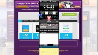 Download Lady Popular Fashion Arena dobandeste un diamant gratuit pe zi Video