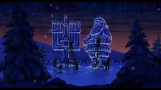 Download Eight Crazy Nights - (2002) - Opening Video
