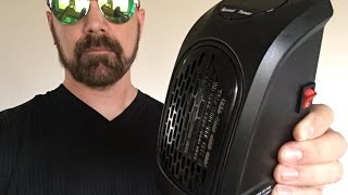 Download Handy Heater Review: Does it Work? Video