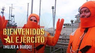 Download ¡Bienvenidos al Ejército! - ¡Mujer a bordo! Video