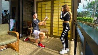 Download PROPOSAL Prank On Girlfriend BACKFIRES! Video