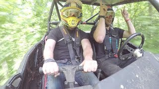 Download Travis Pastrana Gets to Show Annapolis What Nitro Circus Is All About Video