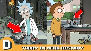 Download Rick and Morty's Darkest Fan Theory Video