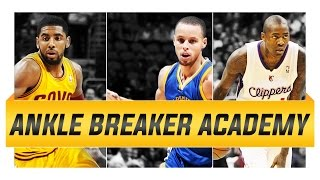 Download Ankle Breaker Academy: How to Break Ankles | Basketball Moves (HD) Video