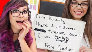 Download FUNNIEST KID NOTES TO PARENTS Video
