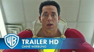 Download SHAZAM! - Offizieller Teaser Trailer #1 Deutsch HD German (2019) Video