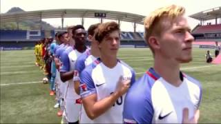 Download CU17 2017: GS Jamaica vs United States Highlights Video