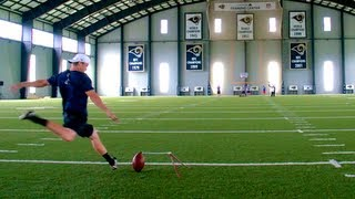 Download NFL Kicking Edition | Dude Perfect Video