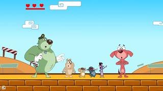 Download Rat-A-Tat |'Video Game Play Cartoons for Children Compilation'|Chotoonz Kids Funny Cartoon Videos Video