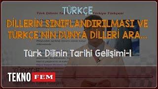 Download 9. Sınıf TÜRKÇE - Türk Dilinin Tarihi Gelişimi-1 Video