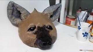 Download Hyena Mask 2 Video