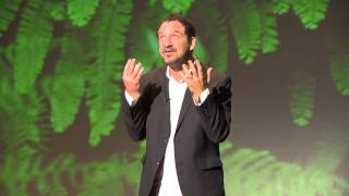 Download Catch and Release - Finding Life in Death: Michael Fratkin at TEDxEureka Video