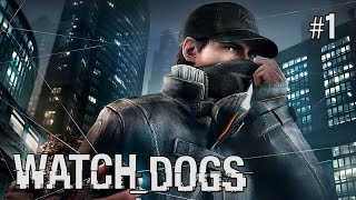 Download Twitch Livestream   Watch Dogs Part 1 [Xbox One] Video