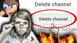 Download My Teacher Wants Me to Delete My Channel Video