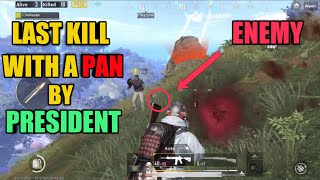 Download Return Of The President   He Saved My Life   PUBG Mobile Video