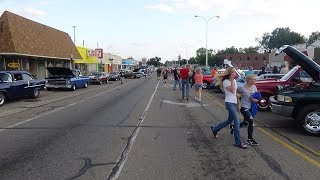 Download 2017 Lakeview Cruise-In Battle Creek Michigan 8/11/17 Video