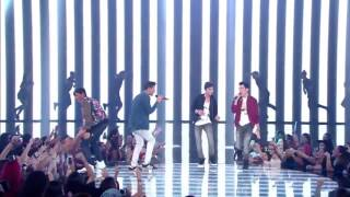 "Download Band 3 Performs ""Drag Me Down"" by One Direction La Banda Live Shows 2015 Video"