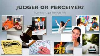 Download Discover Your Personality Type   Myers Briggs Video
