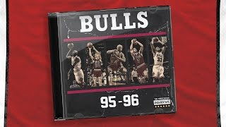 Download Chicago Bulls 72-10 Mixtape from the 1995-1996 Season!!! Video
