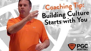 Download Building Culture Starts with You   PGC Basketball   Coaches Circle Video
