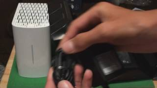 Download Unboxing: Western Digital My Book World Edition 2 (2TB) Network Storage Hard Drive Video