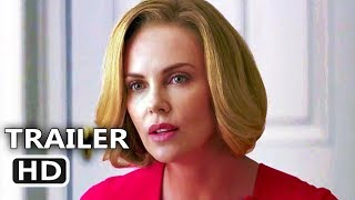 Download LONG SHOT Official Trailer (2019) Seth Rogen, Charlize Theron Comedy Movie HD Video