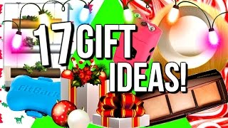 Download 17 CHRISTMAS GIFT IDEAS FOR HER 2016 | Holiday Gift Guide Video