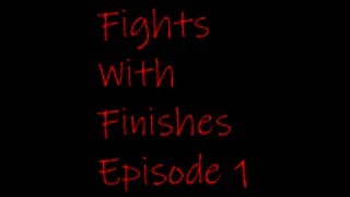 Download M-1 Global 96, Deep Impact 85, Vasily Kozlov debut, Fights with Finishes Episode 1 Video