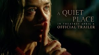 Download A Quiet Place (2018) - Official Trailer - Paramount Pictures Video