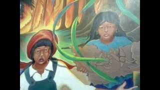 Download Denver Airport Murals Examined (Alignment With Guidestone Cube) p1 Video