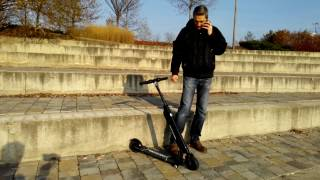 Download Fastwheel F0 A roller 10 Kg alatt Video