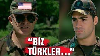 Download Levent Üsteğmen'den Amerikalı Yarbay'a TOKAT Gibi Cevap! Video