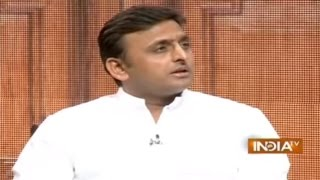 Download Akhilesh Yadav in Aap ki Adalat (Part 1) - India TV Video