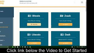 Download ByteCoin Transfer from Minergate and other Crypto News Video