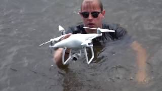 Download DJI Phantom 4 Crash Compilation Video