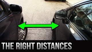 Download Parallel Parking - The Right Distances Video
