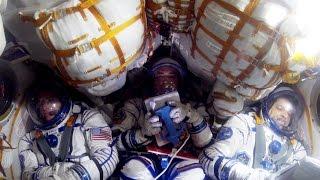 Download Год на орбите. Посадка Video