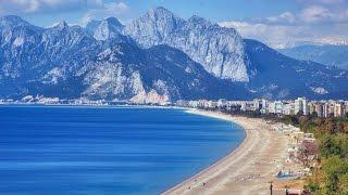 Download Antalya - Turkey Video