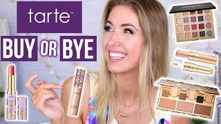 Download BUY OR BYE: TARTE || What Worked & What DIDN'T Video