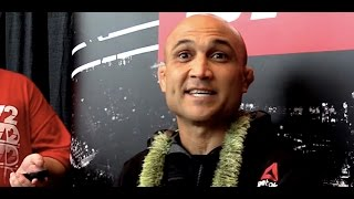 Download BJ Penn Chimes in on Dana White Offering Floyd Mayweather and Conor McGregor $25M Each Video