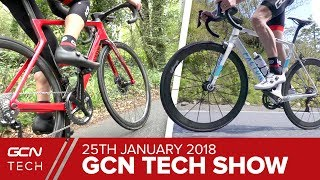 Download Is There Any Difference Between Superbikes? | The GCN Tech Show Ep. 4 Video