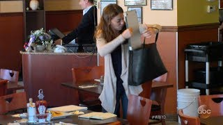 Download What Would You Do: Thief takes laptop while dining in restaurant | WWYD Video